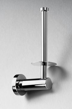 Picture of Torino Spare PAPER Holder, Brass Chrome plated