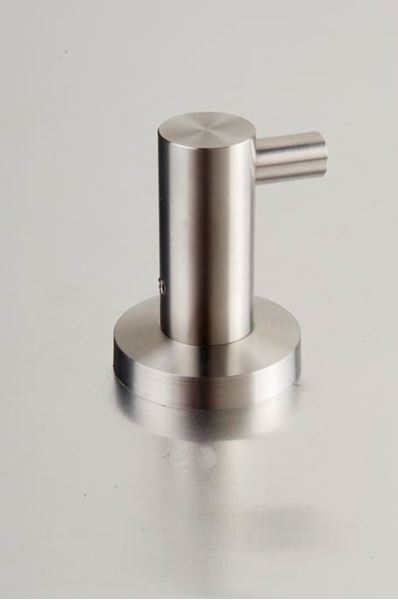 Picture of Inox Stainless Steel ROBE hook
