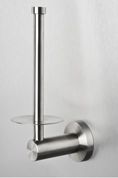 Picture of Inox Stainless Steel Spare PAPER holder