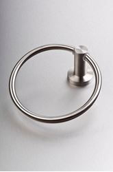 Picture of Inox Stainless Steel Towel RING