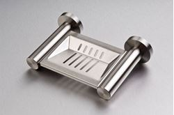 Picture of Inox Stainless Steel SHOWER Soap BASKET