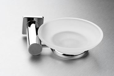 Picture for category TRAPANI bathroom accessories