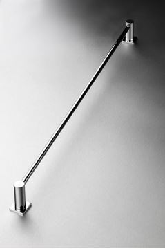 Picture of Trapani Single Towel RAIL 760 mm Length
