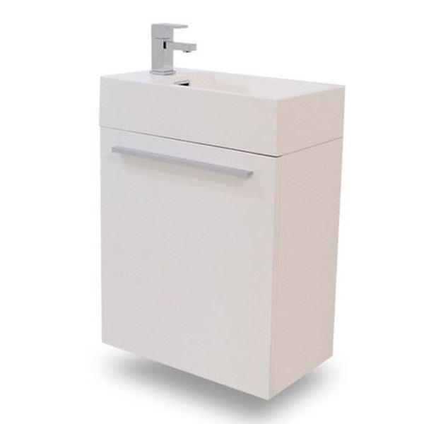 Picture of Tito Small Bathroom Cabinet 395 mm L DELIVERED to CAPE TOWN
