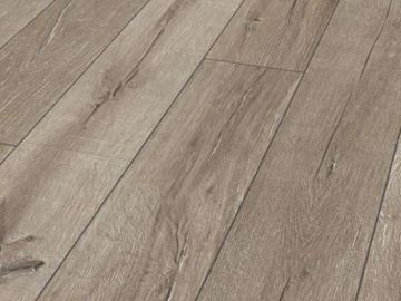 Picture of BLACK FRIDAY Kronotex LAMINATE FLOORING Mammut  Tower Oak Nature 12 mm