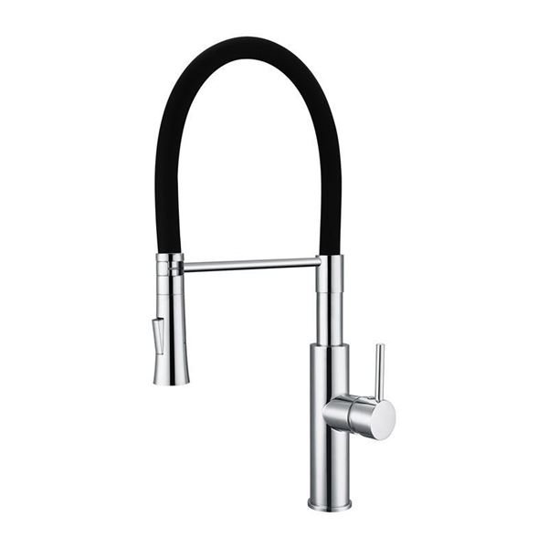 Picture of Bijiou Villaine Kitchen Sink mixer pull down with 2 functions ex Cape Town