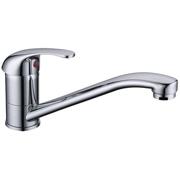 Picture of Amber Kitchen Sink Mixer Deck Type