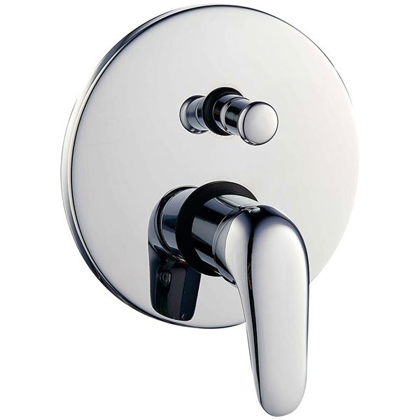 Picture of Cobalt  Concealed DIVERTOR Bath and Shower mixer