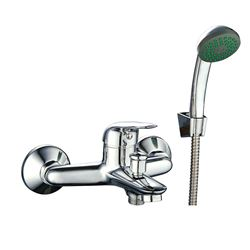 Picture of Cobalt BATH mixer SET with hand shower