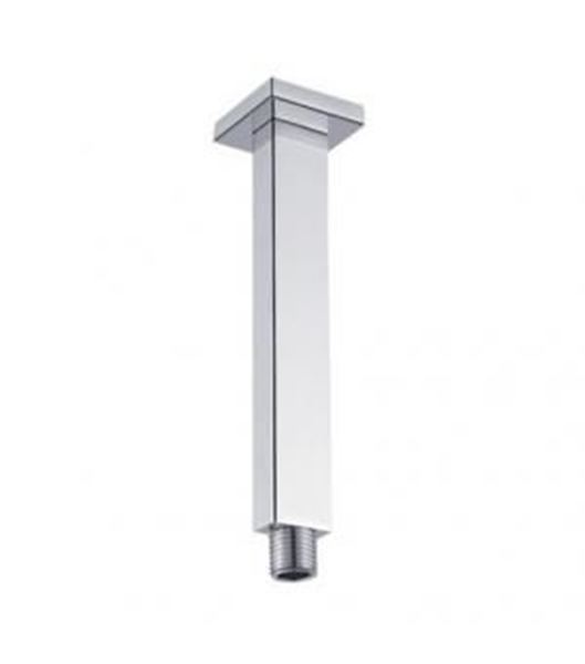 Picture of Ceiling Brass Shower Arm 150 mm x 22 mm square style
