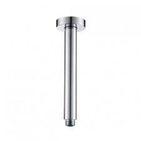 Picture of Ceiling Round Shower Arm 300 mm x 24 mm dia Brass Chrome plated
