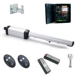Picture of BFT Phobos NL BT Single Swing Gate motor KIT for domestic use, leaves up to 5m (250kg)