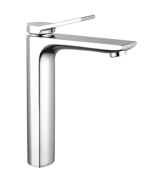 Picture of Bijiou Maine contemporary TALL BASIN mixer