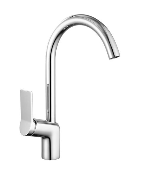 Picture of Bijiou Maine contemporary KITCHEN Sink mixer