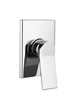 Picture of Bijiou Maine contemporary concealed SHOWER mixer