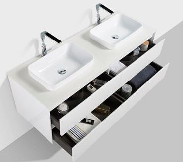 Picture for category BATHROOM CABINETS