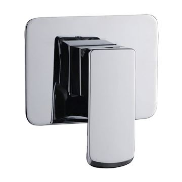 Picture of SALE Bijiou Loire modern concealed SHOWER or BATH mixer