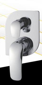 Picture of SALE Bijiou Seine minimalist concealed SHOWER or BATH mixer DIVERTOR
