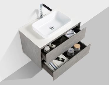 Picture for category Bathroom Cabinets 601- 900 mm L DELIVERED to Cape Town