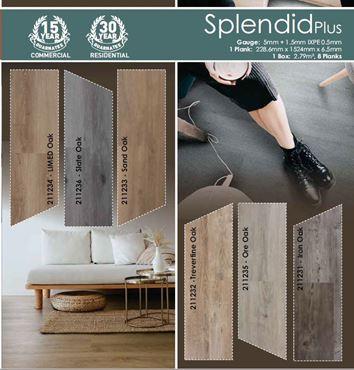 Picture for category RENEW SPC Vinyl flooring