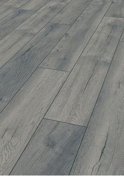 Picture of Kronotex Laminate flooring PETTERSSON OAK Grey